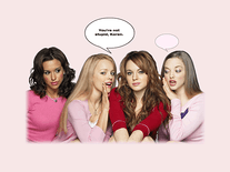 Mean Girls Screensaver for Windows - Screensavers Planet