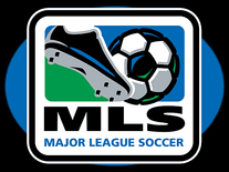 Screenshot of MLS Logos