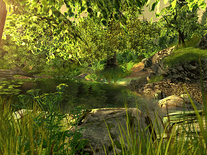 Small screenshot 2 of Nature 3D