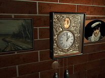 Small screenshot 1 of Old Polish Clock