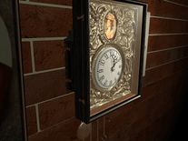Small screenshot 2 of Old Polish Clock