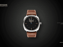 Screenshot of Panerai Radiomir