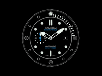 Small screenshot 2 of Panerai Submersible