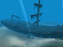 Small screenshot 3 of Pirate Ship 3D