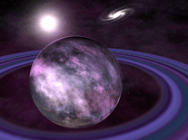 Small screenshot 1 of Planet Quest