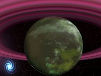 Small screenshot 2 of Planet Quest