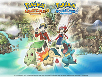 Screenshot of Pokémon