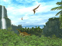 Small screenshot 3 of Prehistoric Valley