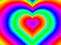 Screenshot of Psychedelic Hearts