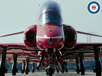 Small screenshot 2 of Red Arrows (RAF)