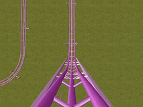Small screenshot 3 of Rollercoaster 2000