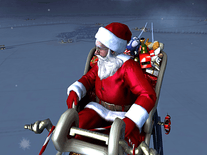 Small screenshot 2 of Santa Claus 3D