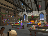 Small screenshot 1 of Santa's Workshop