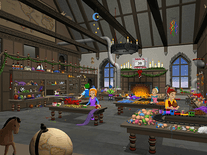 Small screenshot 2 of Santa's Workshop
