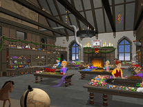Small screenshot 3 of Santa's Workshop