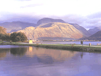 Screenshot of Scottish Panoramic