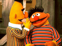 Screenshot of Sesame Street