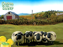 Small screenshot 1 of Shaun the Sheep