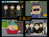 Small screenshot 3 of South Park: 24-Style