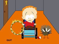 Small screenshot 1 of South Park: Timmy