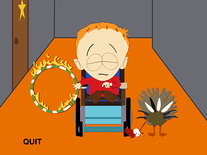 Small screenshot 2 of South Park: Timmy