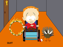 Small screenshot 3 of South Park: Timmy