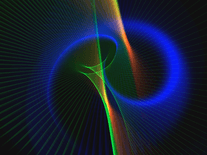 Screenshot of Spectral Swirl