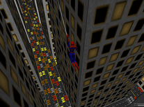 Screenshot of Spider-Man 3D