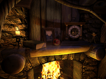 Small screenshot 2 of Spirit of Fire 3D