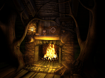 Small screenshot 3 of Spirit of Fire 3D