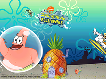 Screenshot of SpongeBob Squarepants