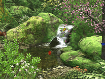 Small screenshot 2 of Spring Stream