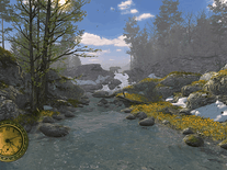 Screenshot of Springtime 3D
