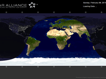 Small screenshot 3 of Star Alliance Flight Tracker