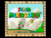 Small screenshot 3 of Super Mario World