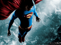 Screenshot of Superman Returns