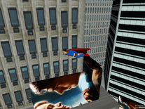 Small screenshot 2 of Superman Returns 3D