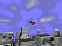 Small screenshot 3 of Superman Returns 3D