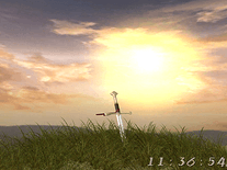 Small screenshot 3 of Sword of Valor 3D