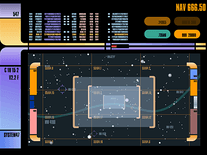 Screenshot of System 47