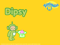 Small screenshot 3 of Teletubbies Illustrated
