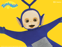 Screenshot of Teletubbies Photographic