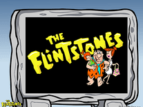 Screenshot of The Flintstones