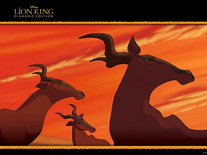 Small screenshot 2 of The Lion King