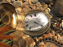 Small screenshot 2 of The Lost Watch