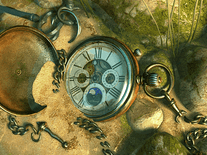 Screenshot of The Lost Watch II