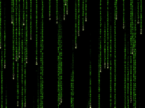 Screenshot of The Matrix 1.14