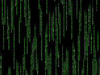 Screenshot of The Matrix