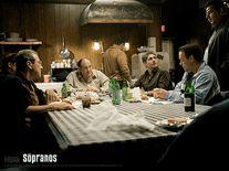 Screenshot of The Sopranos