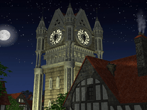 Small screenshot 2 of Tower Clock